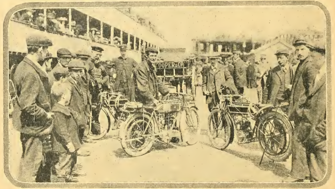 1911 TT LOADING