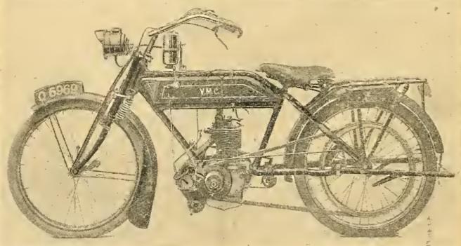 1911 VELOCE
