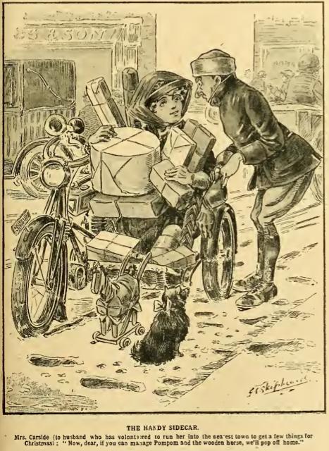 1911 XMAS PIC