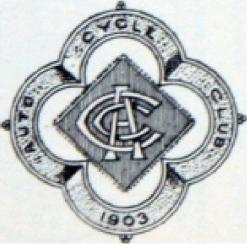 1903 acc logo