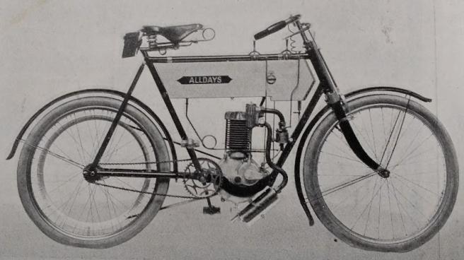 1903 alldays