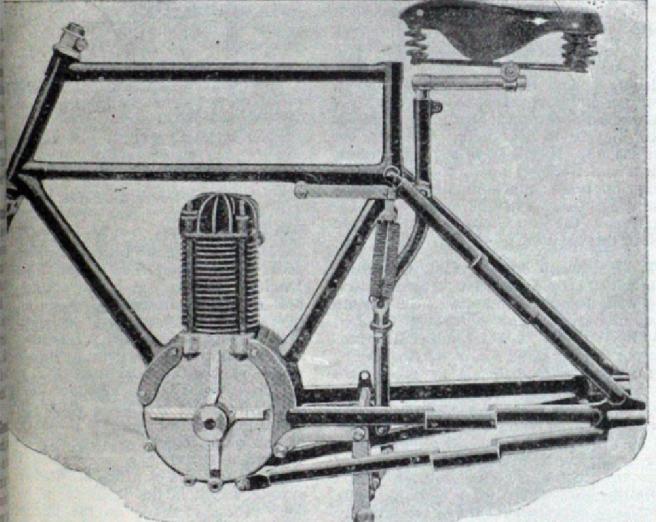 1903 bat springer
