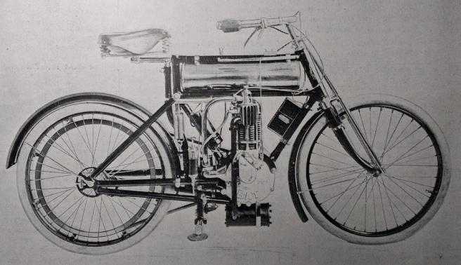 1903 bat