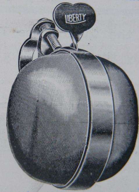 1903 bell