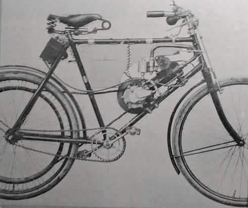 1903 buildbike