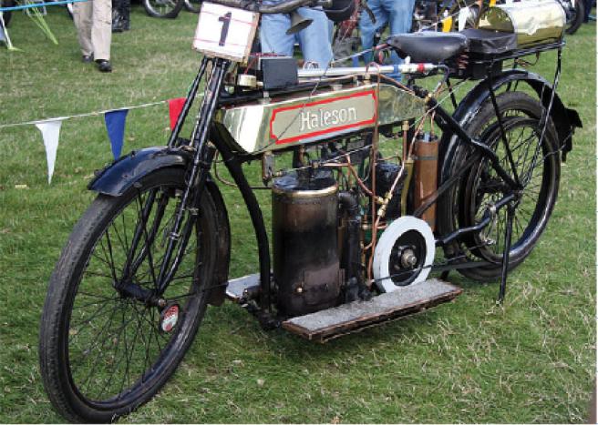 1903 halesowen