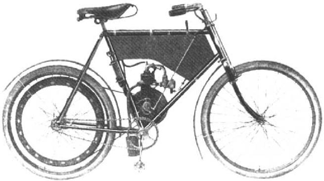 1903 husqvarna