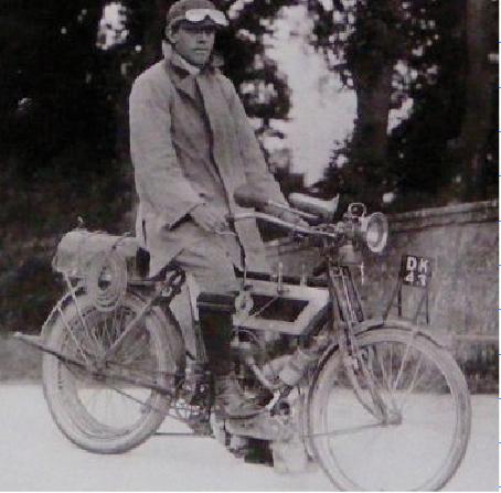 1903 ixion