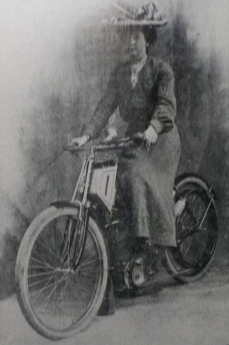 1903 lady's perkins