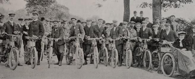 1903 liverpool mcc