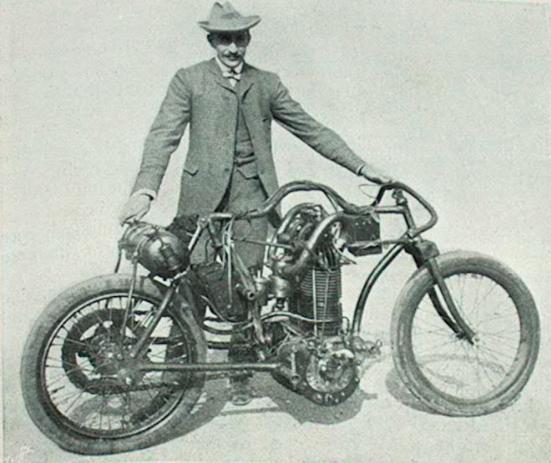 1903 mauricefournier22hp
