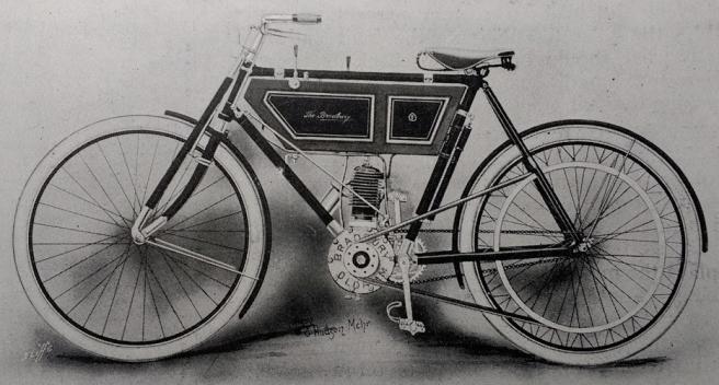 1903 peerless