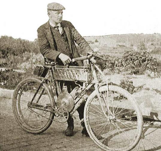 1903 wyman crossing