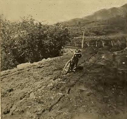1903 wyman mud