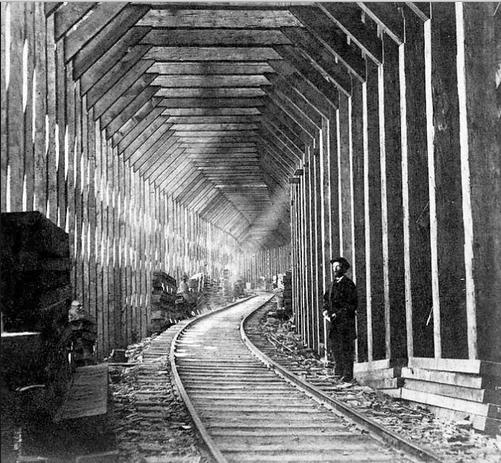 1903 wyman tunnel