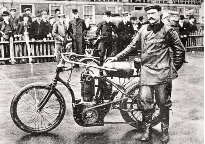 1903 buchet