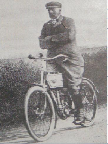 1903 kennard