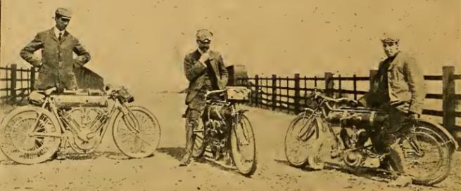 1906 brit team