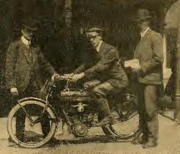 1906 king