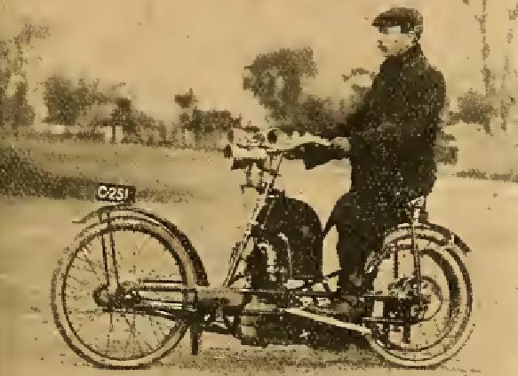 1906 zenith bicar