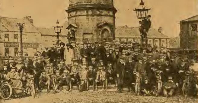 1907 clubmeet