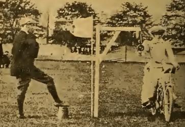1907 hind gymkhana