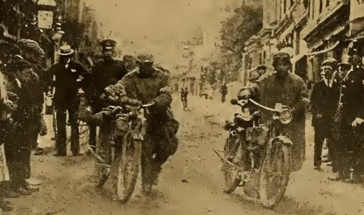 1907 lon-plym triumphs