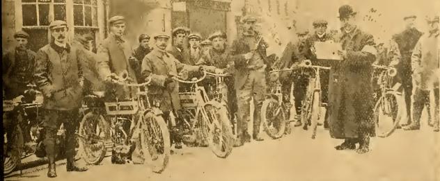 1907 london edinburgh