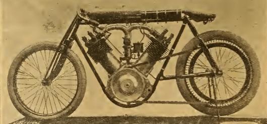 1907 matchless-jap racer
