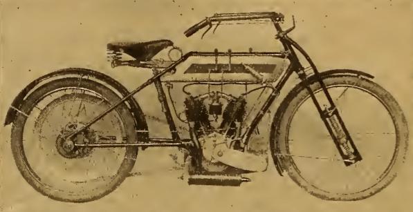 1907 stan rex