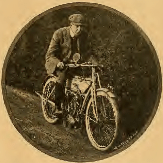 1907 tt billywells