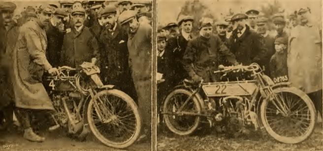 1907 tt collierfowler