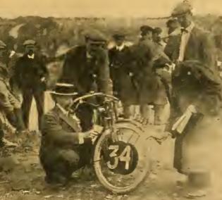 1911 TT CHECK