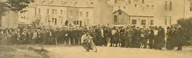 1911 TT RAMSEY