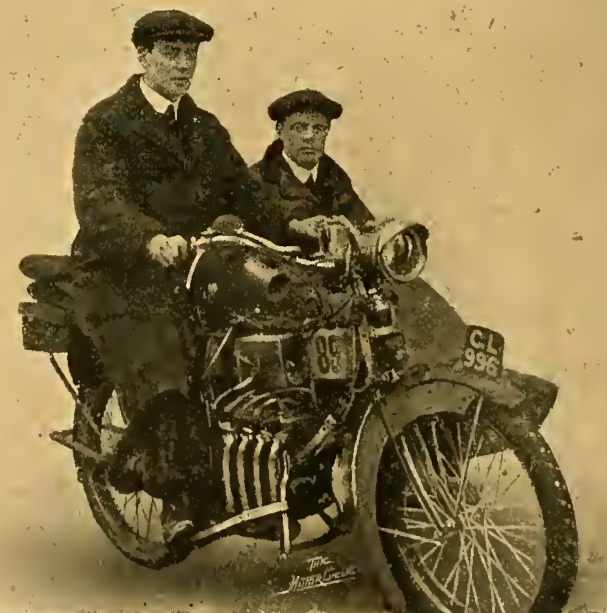 1911 clark fn combo