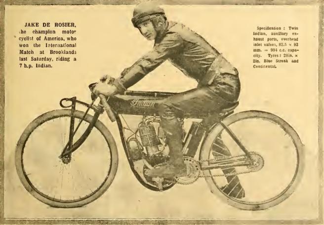 1911 jakevchas derosier
