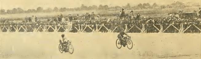1911 jakevchas start