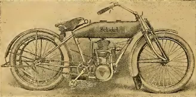 1912 schickel