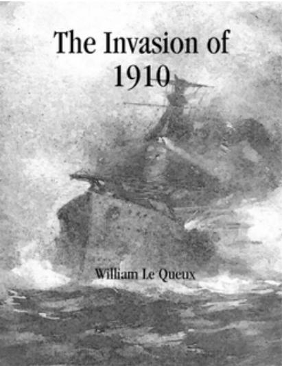 invasion 1910