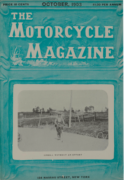 the mc mag oct 1903
