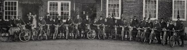 1903 REX MCC