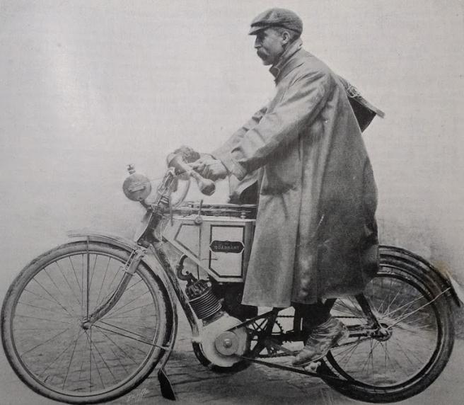 1903 TOM SILVER