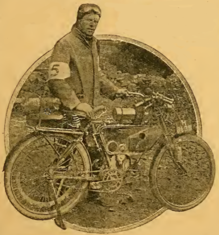 1910 SCOT6DAY HOLROYD