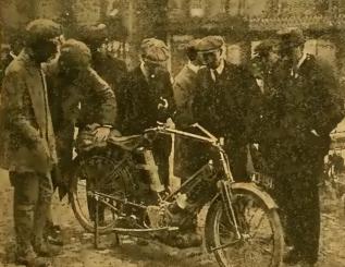 1910 SCOTTCROWN