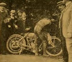 1910 TT BOWEN