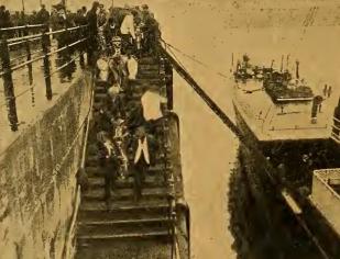 1910 TT LOADING
