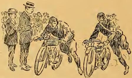 1910 TT START AW