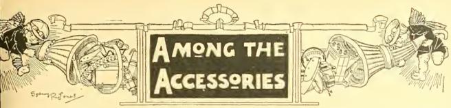 1911 ACCESSORIES A:W