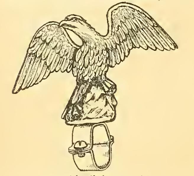 1911 ACCESSORIES MASCOT