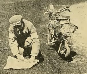 1911 ACU6DAYS ALCYON